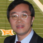 Professor David Pan